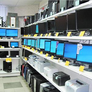 Компьютерные магазины Боковской