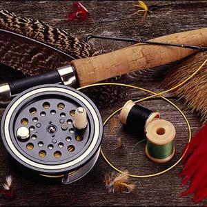 Охотничьи и рыболовные магазины Боковской