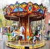 Парки культуры и отдыха в Боковской
