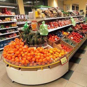 Супермаркеты Боковской